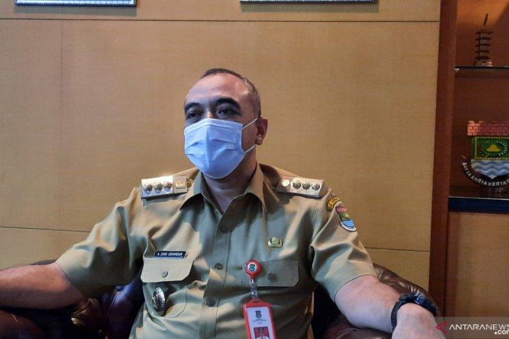 Pemkab Tangerang tunda Pikades serentak 2021 karena COVID-19