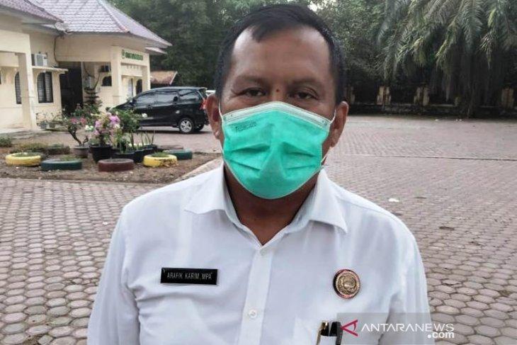 Dinas Kesehatan Nagan Raya kembali terima 3.000 dosis vaksin COVID-19