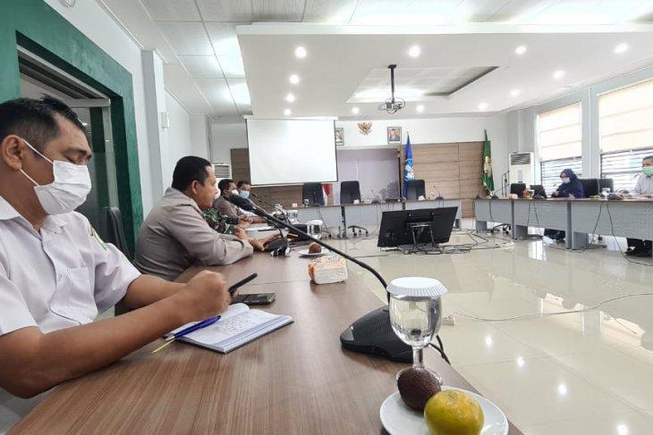 Satgas COVID-19 minta mahasiswa ikut sosialisasikan bahaya corona