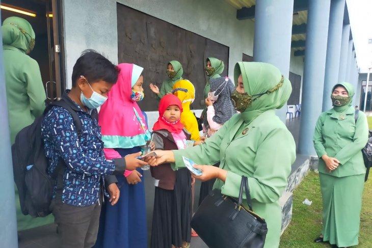 Pomdam V/Brawijaya napak tilasi perjuangan Jenderal Soedirman