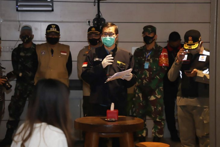 Sebanyak 253 anak di Kota Malang terpapar COVID-19 selama pandemi