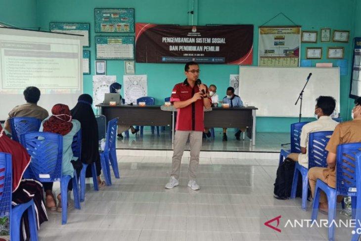 Bawaslu Bangka Tengah perkuat peran SKPP menyongsong Pemilu 2024