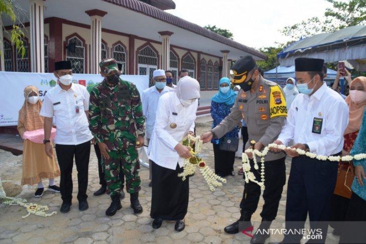 Bupati tetapkan tiga masjid di Batola sebagai masjid ramah anak