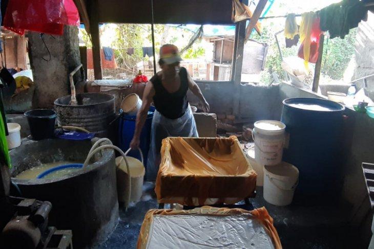 KPP Gianyar-Bali: sembako di pasar tidak kena PPN