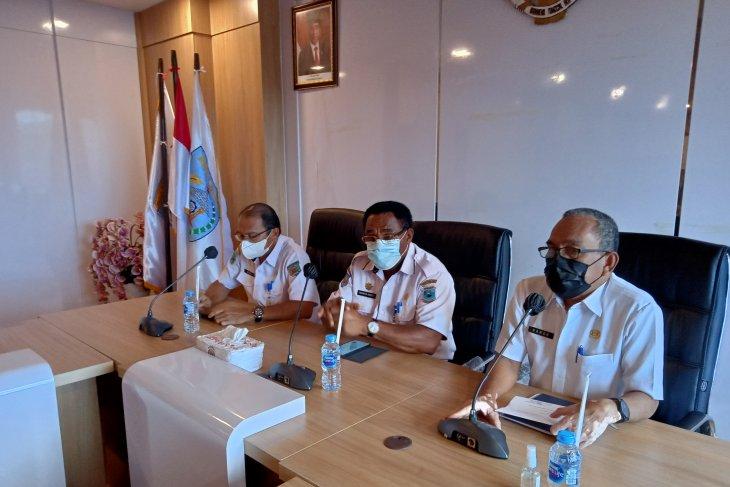 Kota Sorong belum bisa deteksi varian baru COVID-19