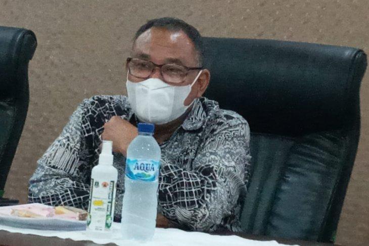 Pendapatan pajak di Banten turun Rp2,1 triliun