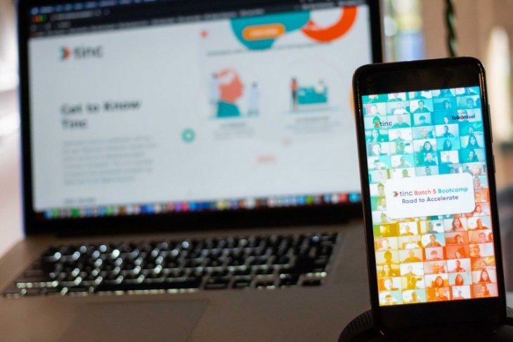 Telkomsel luluskan 5 Startup yang layak berkolaborasi dengan Tinc