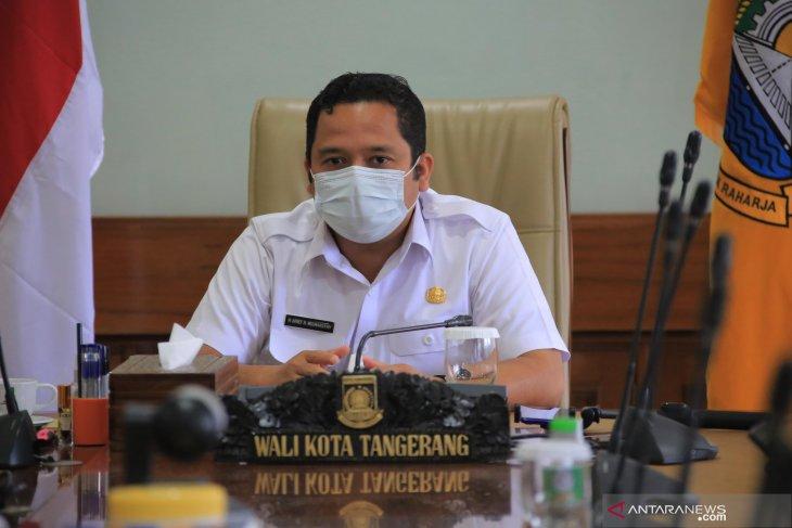 Pelaku usaha di Kota Tangerang diminta terapkan WFH cegah klaster kantor
