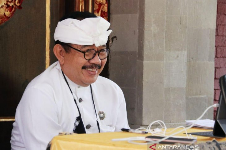 Wagub: Juli, Bali siap buka pintu wisata internasional