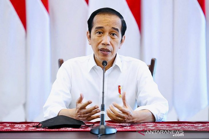 President urges public to not refuse vaccination