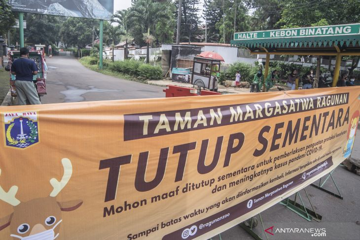 Jakarta intensifies restrictions amid drastic COVID-19 case surge