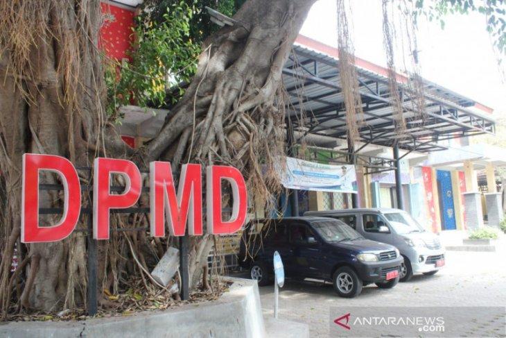 Kadis terpapar COVID-19, kantor DPMD Situbondo ditutup sementara untuk sterilisasi