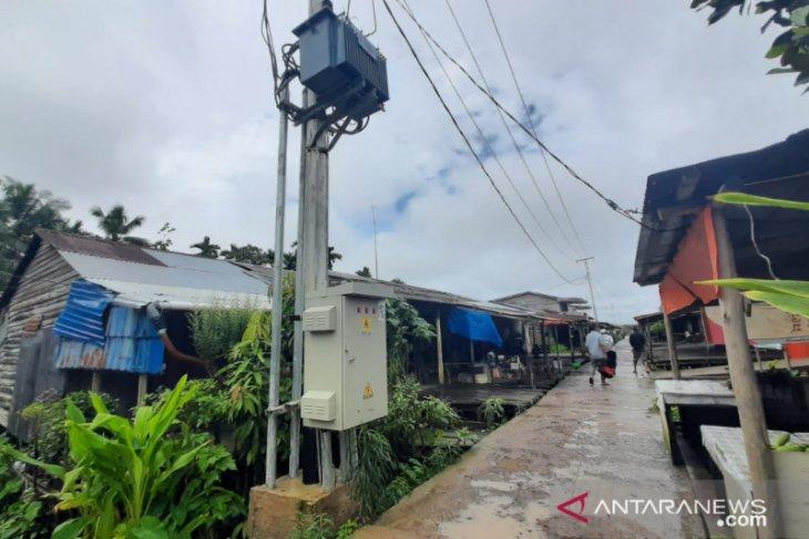 3.264 pelanggan baru di Tanjabbar sudah nikmati listrik