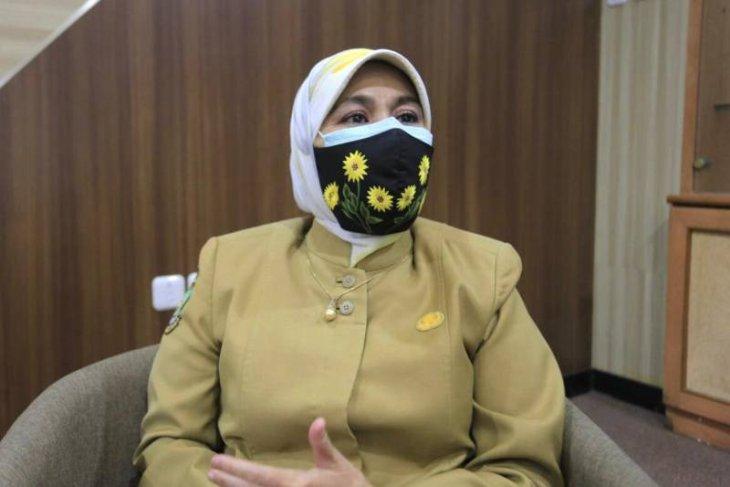 Dinkes kota Tangerang: stok oksigen tercukupi