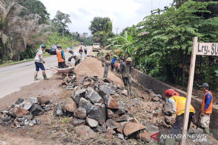 Sektor konstruksi Jambi diperkirakan melambat pada kuartal II 2021