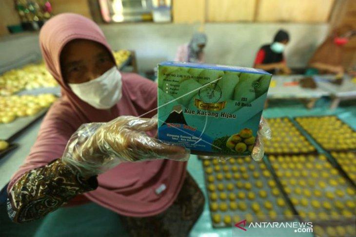Sektor UMKM di Sabang mulai jajaki pasar digital - ANTARA ...