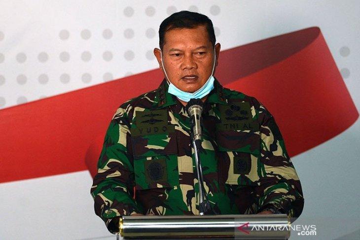Indonesia perlu sistem pertahanan negara kepulauan yang kuat