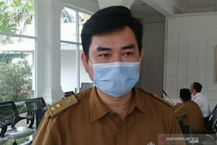 177 balita di Cianjur terpapar COVID-19 selama pandemi