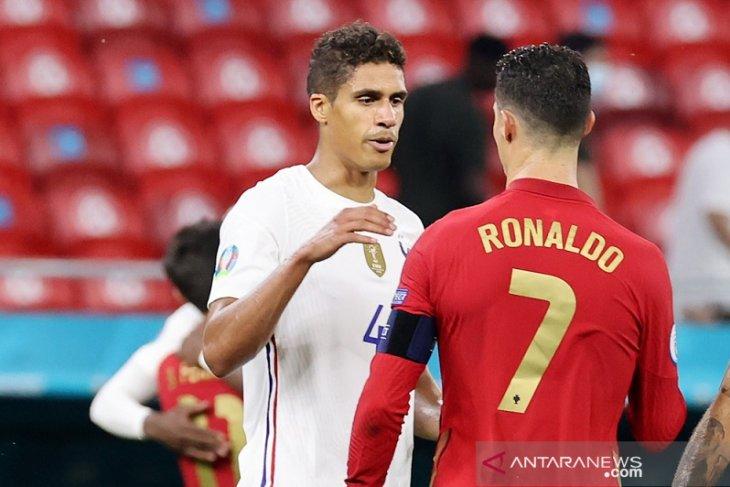 Euro 2020: Ringkasan pertandingan Grup F, tiga tim unggulan melaju