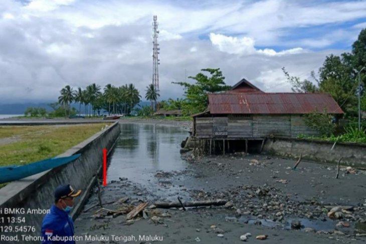 BMKG Ambon survei gempa Tehoru begini penjelasannya