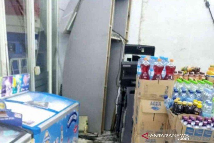 Lagi, minimarket di Bekasi dibobol maling