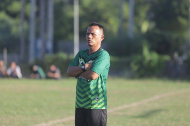 Pelatih PSMS: Uji coba ke Aceh untuk menguji mentalitas pemain