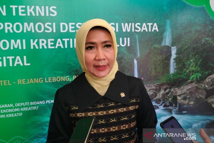 Legislator: Utamakan wisata