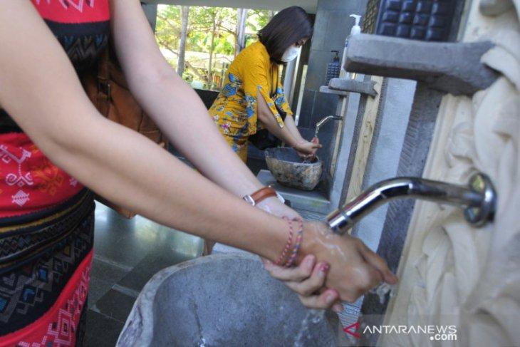 Seluruh usaha di The Nusa Dua Bali telah tersertifikasi CHSE