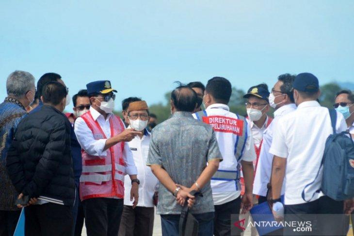 Bupati: Gorontalo Utara perlu dukungan tertibkan aksi pencurian ikan