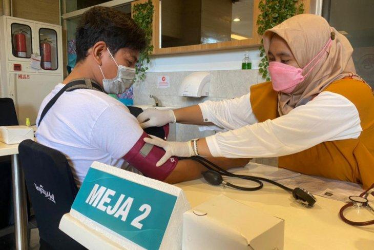pengusaha Tangerang optimis vaksinasi pulihkan kepercayaan konsumen