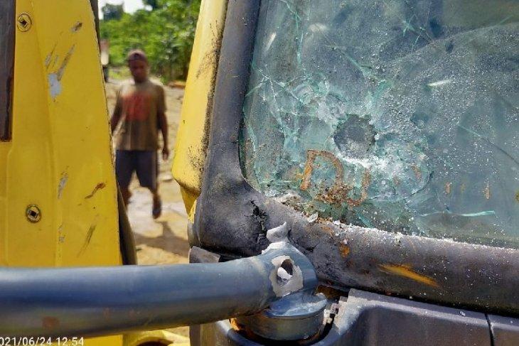 Unidentified gunmen fatally shoot 5 people in Papua's Yahukimo