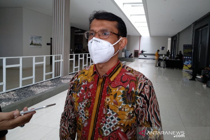 Wabup Garut Helmi Budiman dukung proses hukum kasus pemukulan perawat puskesmas