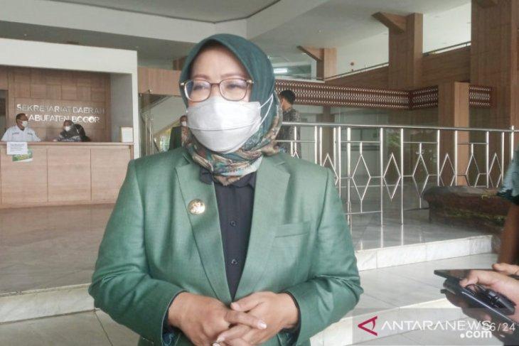 91 ASN positif COVID-19, Pemkab Bogor tutup sejumlah layanan