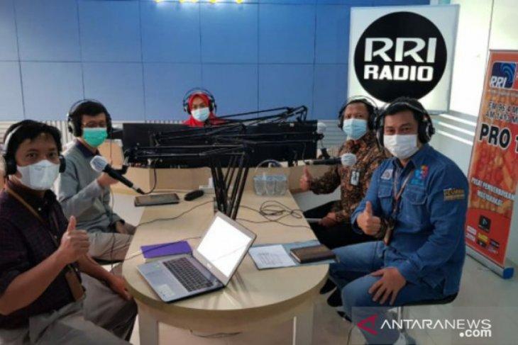 Talkshow Kredit Murah Untuk Rakyat di Masa Pandemi COVID-19
