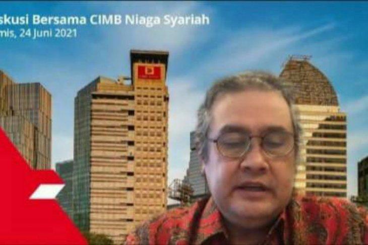 CIMB Niaga Syariah canangkan program SDGs Initiatives 2020