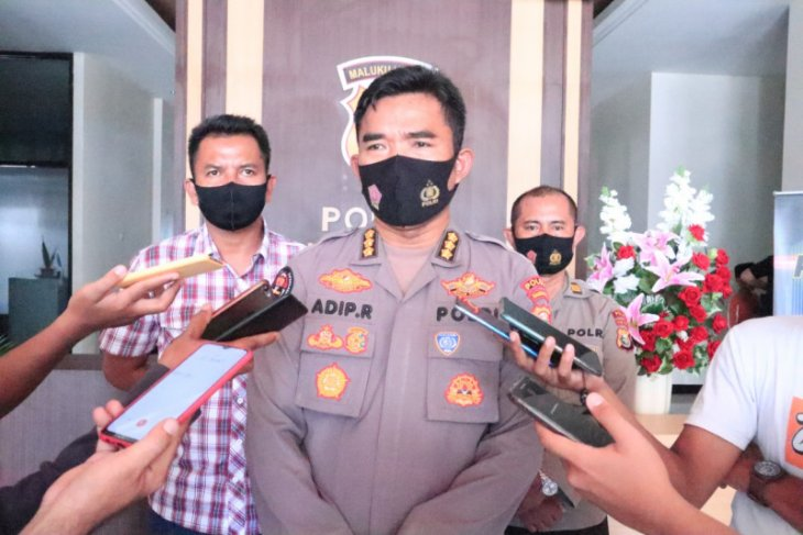 Polda Malut bakal pecat oknum anggotanya perkosa gadis di bawah umur tegakkan hukum