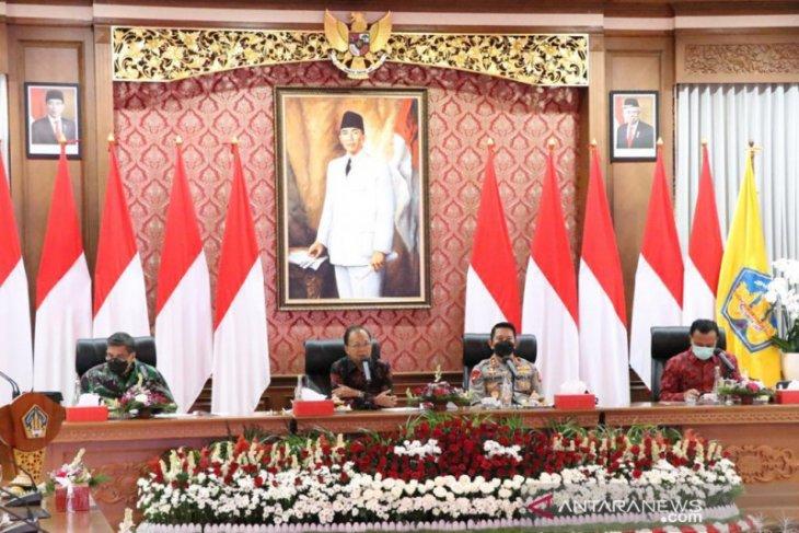 Gubernur Bali: Perketat prokes di tingkat desa/banjar hadapi lonjakan COVID-19