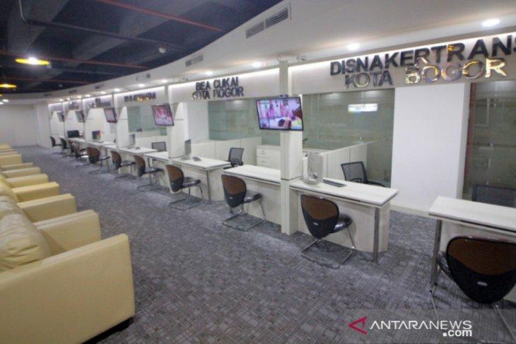 Dedie A Rachim: SPBE pada Smart City dapat integrasikan semua OPD Kota Bogor