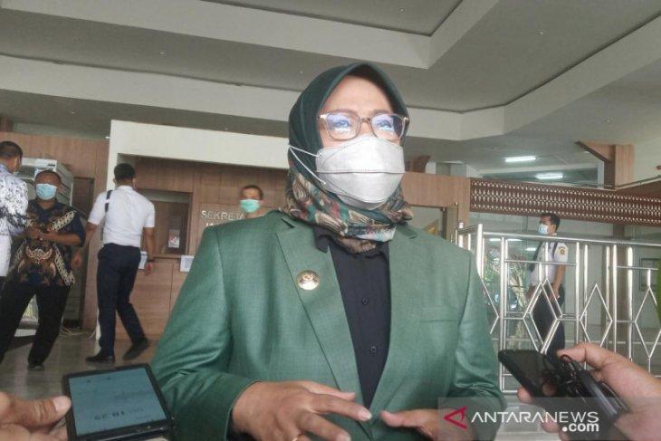 Ade Yasin sebut ledakan kasus COVID-19 di Bogor terjadi usai Idul Fitri