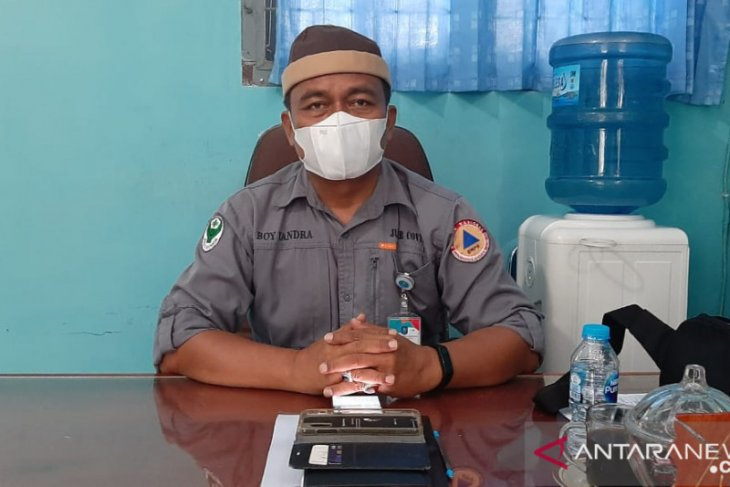 Tercatat 2.287 perempuan di Kabupaten Bangka terkonfirmasi positif COVID-19