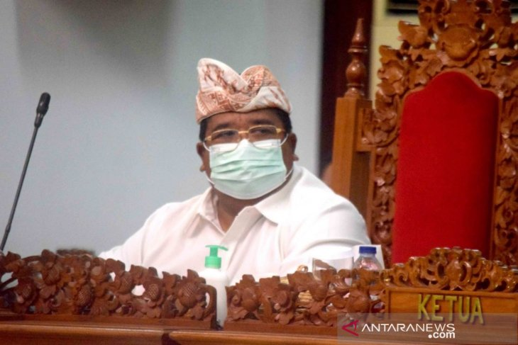 Pemkab Buleleng bertekad pertahankan opini WTP dari BPK RI
