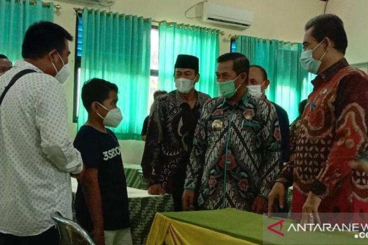 Wali Kota Serang minta sekolah negeri agar terima siswa sesuai kuota