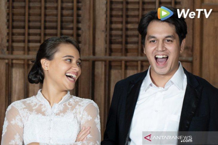 Kevin Julio dan Aurora Ribero bintangi Kaget Nikah usung tema seks bagi remaja