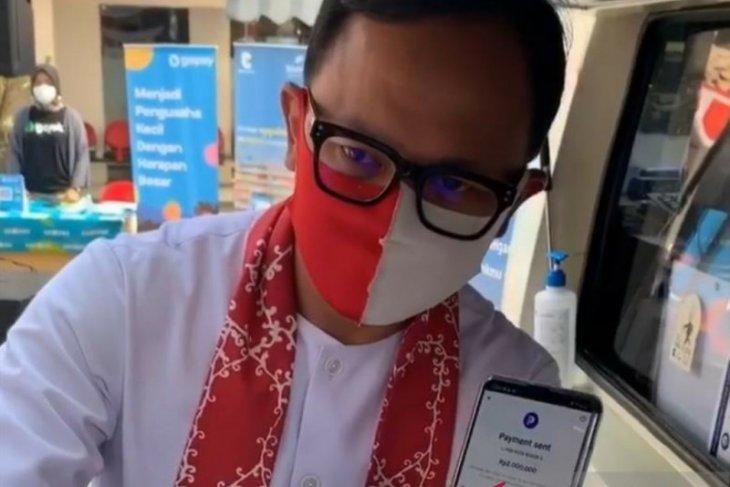 Wali Kota Bogor: Sinergi dan kolaborasi, jadi strategi membangun saat pendemi
