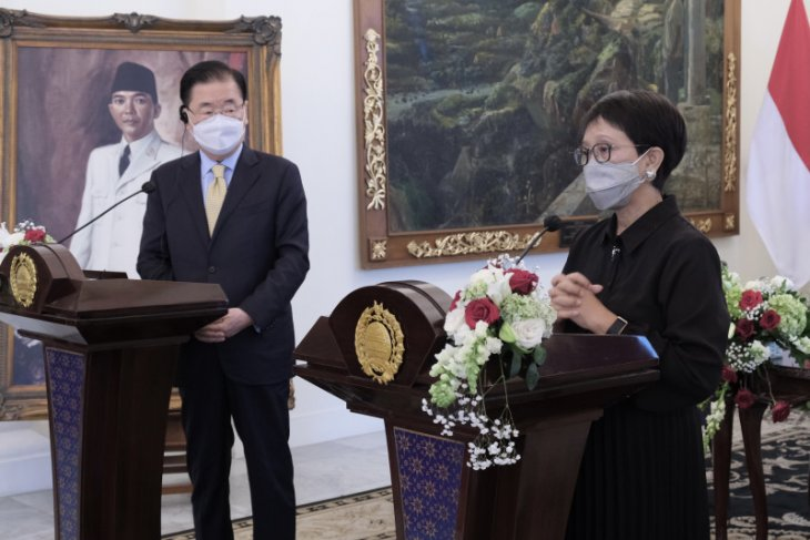 Indonesia, South Korea intensify health cooperation