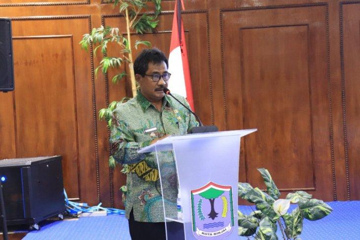 Wali Kota Binjai fokus pertumbuhan ekonomi daerah