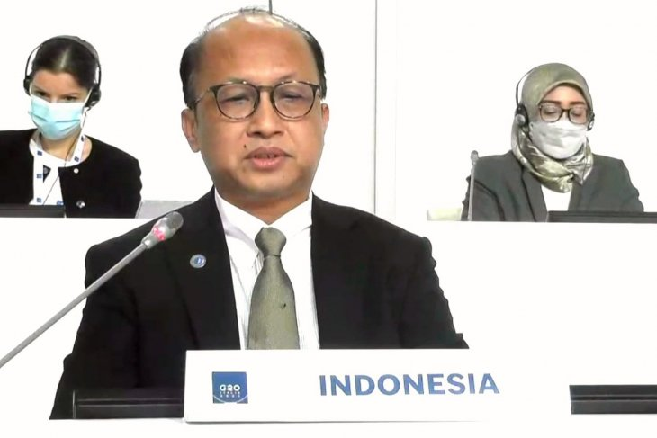 Indonesia committed to supporting three employment issues at G20 forum