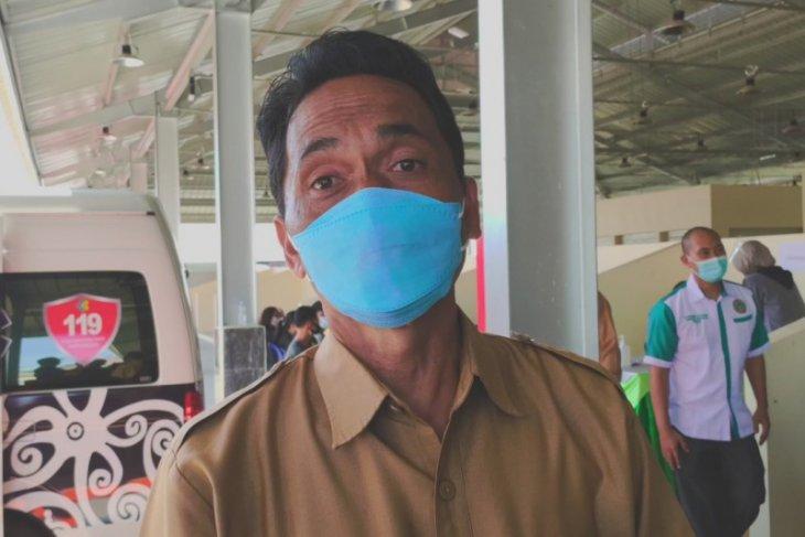 Pemkab Paser segera relokasi pedagang Pasar Senaken