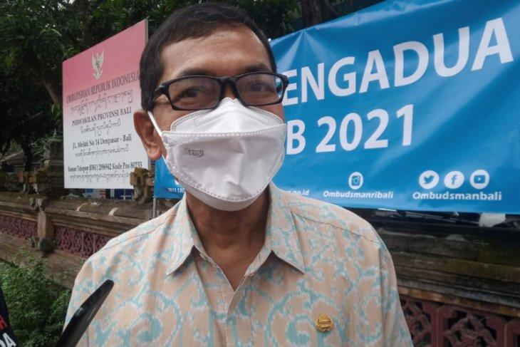 Disdikpora Denpasar: PPDB daring cegah intervensi
