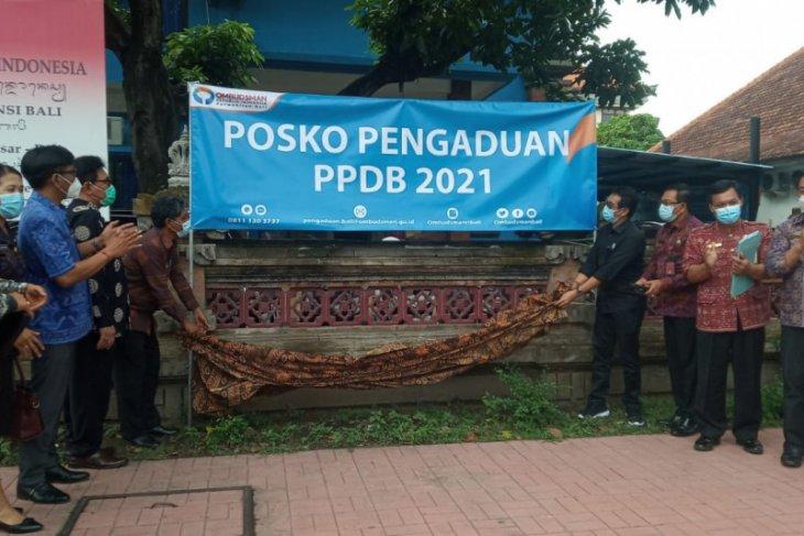 Ombudsman Bali minta PPDB tak ada siswa titipan